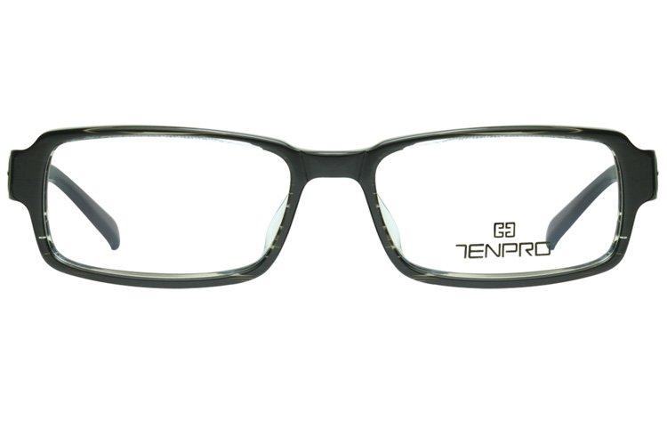 亚虎娱乐手机网页版_淡泊TENPRO_T-4036 H03板材+纯钛_郑伊健代言_黑色男士时尚全框眼镜框