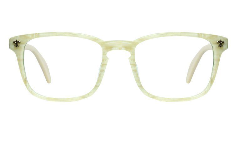 亚虎娱乐官网登入_佐川藤井_73028 C052_手造板材_白色潮人复古眼镜框
