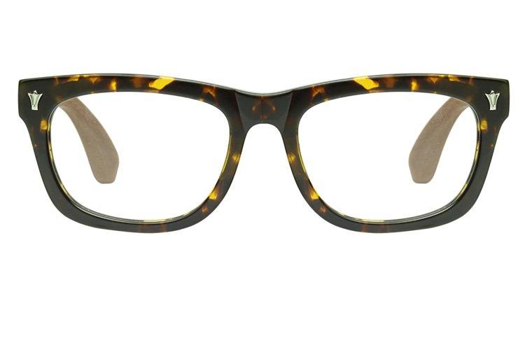 亚虎娱乐手机网页版_佐川藤井_7191D C28_手造板材+纯木腿_潮人复古玳瑁色眼镜框