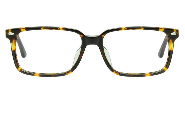 亚虎娱乐手机网页版_佐川藤井_74378 C176手造板材_男女通用玳瑁色全框眼镜框