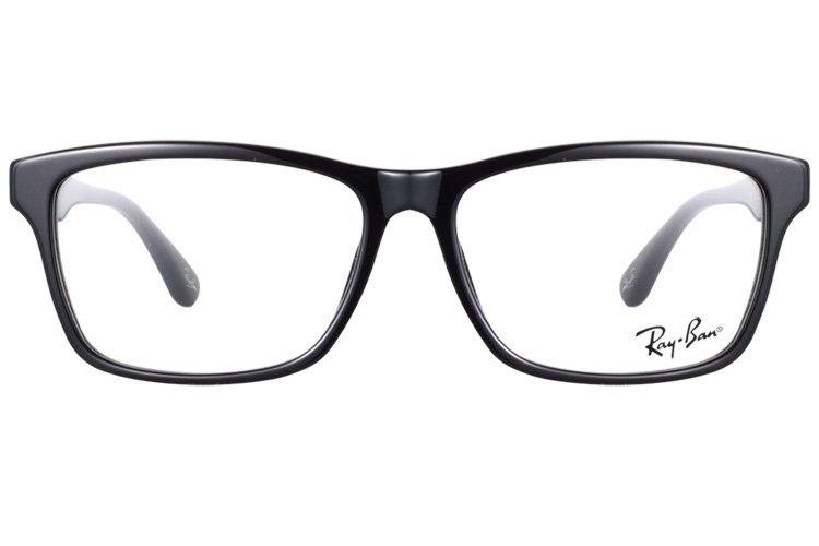 亚虎娱乐中心pt_雷朋Ray-Ban_5279F 2000_高级精品板材_黑色_男女通用全框眼镜框