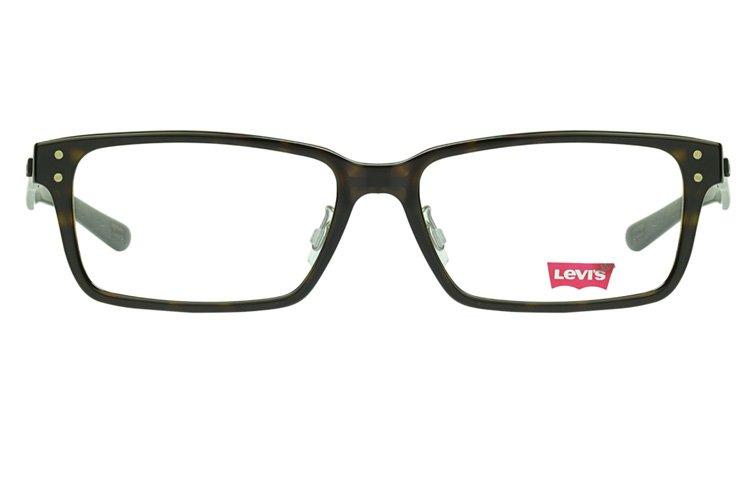 亚虎娱乐中心pt_李维斯_LS06312 C02_板材_玳瑁_男士全框眼镜框
