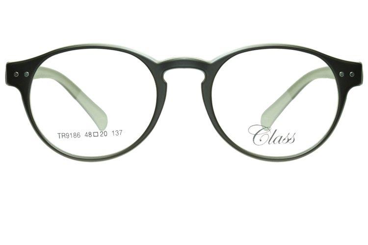 亚虎娱乐中心pt_亚虎娱乐手机网页版_亚虎娱乐官网登入_可拉斯Class(韩国)_TR9186 C1A_TR90_超轻女士哑黑色眼镜框