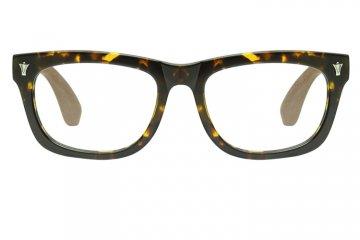 亚虎娱乐官网登入_佐川藤井_7191D C28_手造板材+纯木腿_潮人复古玳瑁色眼镜框