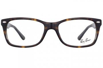 亚虎娱乐手机网页版_雷朋Ray-Ban_RB5228F 2012_高级精品板材_玳瑁色_全框弹簧腿眼镜框