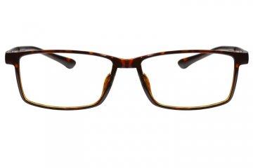 亚虎娱乐手机网页版_李维斯_LS03017 C03_TR90_玳瑁色_男士全框眼镜框