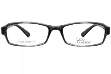 亚虎娱乐手机网页版_可拉斯Class(韩国)_TR9138 C3_TR90_超轻男士灰色眼镜框