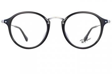 亚虎娱乐官网登入_雷朋Ray-Ban_RB2447-VF 2000_高级精品板材_黑色_男女通用全框眼镜框