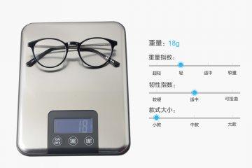 亚虎娱乐手机网页版_佐川藤井_50153 C01_手造板材+高级合金_潮人复古黑色全框眼镜框
