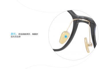 亚虎娱乐官网登入_三木_SM-22016 C1_手造板材+高级合金_潮人复古黑色全框眼镜框