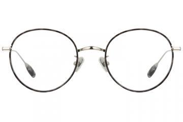 亚虎娱乐官网登入_佐川藤井_53036 C4_精品系列_高级合金_潮人复古灰色全框眼镜框