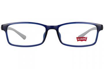 亚虎娱乐中心pt_亚虎娱乐手机网页版_亚虎娱乐官网登入_李维斯_LS03080 C04_TR90_蓝色_男女通用全框眼镜框