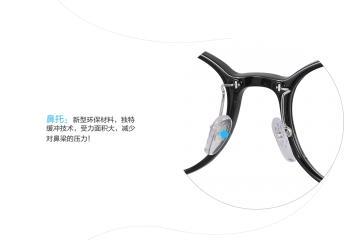 亚虎娱乐官网登入_李维斯_LS03078 C01_TR90_黑色_男女通用全框眼镜框