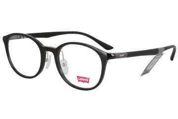 亚虎娱乐中心pt_李维斯_LS03078 C01_TR90_黑色_男女通用全框眼镜框