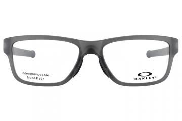 亚虎娱乐中心pt_亚虎娱乐手机网页版_亚虎娱乐官网登入_欧克利_OX8091-0255_记忆塑料_男女通用磨砂灰全框_超轻运动眼镜