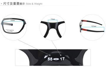 亚虎娱乐中心pt_欧克利_OX8091-0355_记忆塑料_男女通用亮黑色全框_超轻运动眼镜
