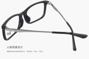 亚虎娱乐中心pt_亚虎娱乐手机网页版_亚虎娱乐官网登入_雷朋Ray-Ban_5312D 2000_高级精品板材_黑色_全框眼镜框