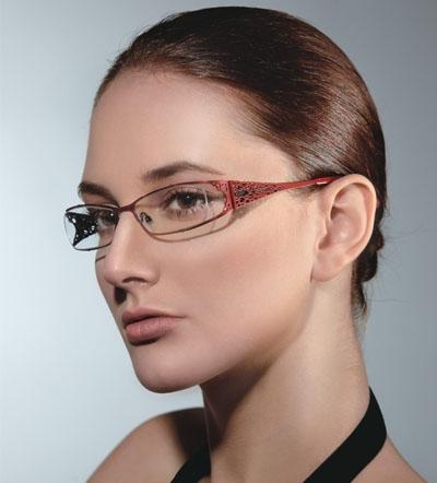 眼镜框也会让很多喜欢