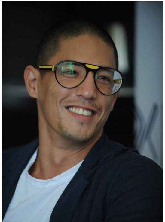 将友柏为宝岛眼镜设计新品kdx传承中国传统文化