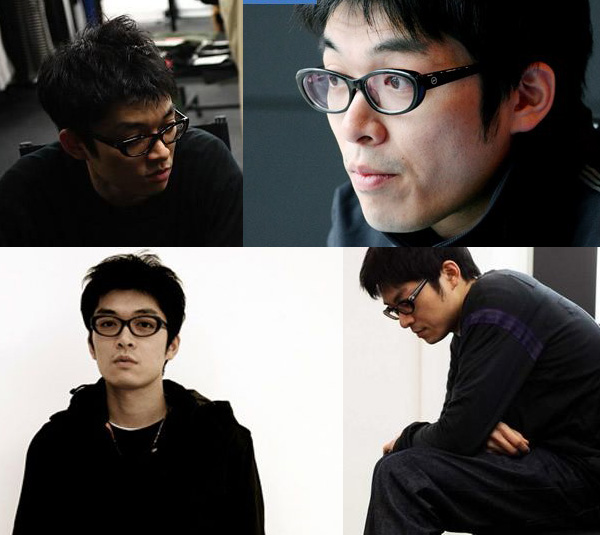 方形脸的男生选择眼镜框时要选择镜圈