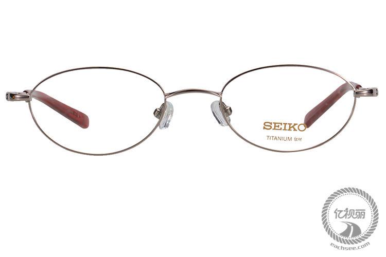 眼镜架部件结构示意图