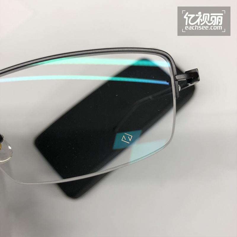 镜片也有高智商?蔡司1.67莲花膜,让我见证眼镜片的贴心和舒适