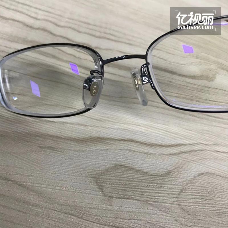 如何挑选一款适合社畜的眼镜?蔡司防蓝光镜片搭配精工H01060 74镜架的王炸组合!