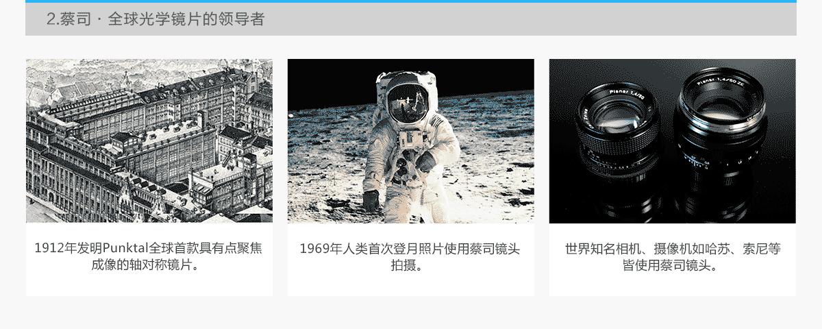 亚虎娱乐官网登入_蔡司A系列镜片