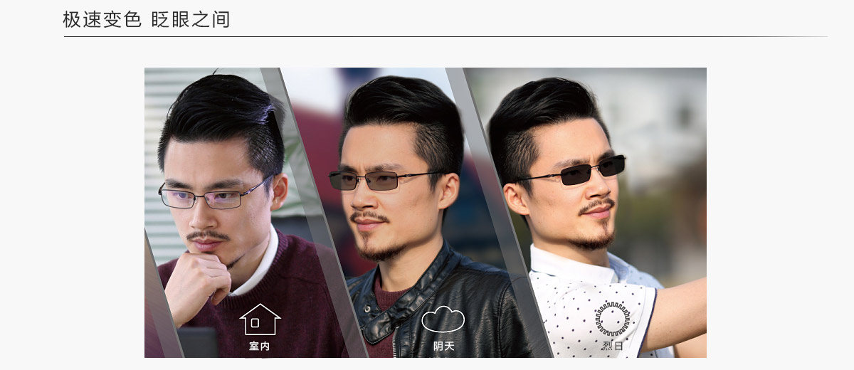 亚虎娱乐官网登入_明月全季变色镜片